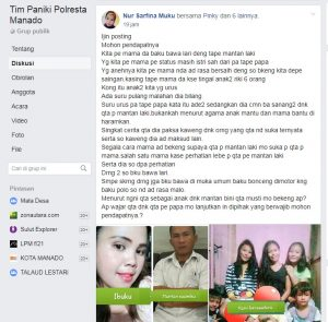 Mantan Suaminya Direbut Ibu Kandungnya, Netizen Mengamuk
