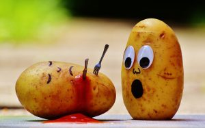 7 Makanan Yang Sebenarnya Merusak Ginjal Anda