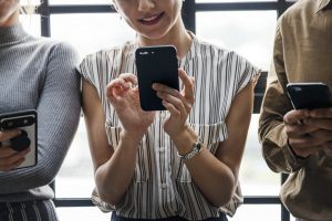 Ini Cara Mendetoksifikasi Dari Media Sosial