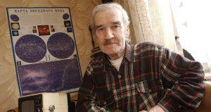 Stanislav Petrov Selamatkan Dunia Dari Perang Nuklir Karena Mematikan Alarm