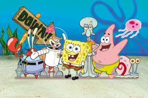 Pelajaran Hidup Yang Bisa Kita Dapatkan Dari Film Kartun Spongebob