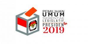 """Ini Alur Tahapan Penghitungan Suara """"Real Count"""" Pemilu 2019"""