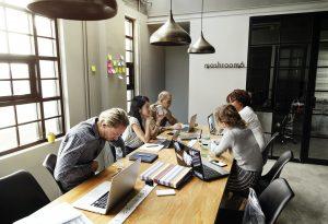 Co-Working Space Hadir Untuk Millenial Di Manado