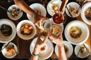 Bikin Ngiler Cara Orang Turki Ini Buat Makanan