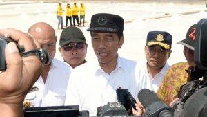 Papua Bergejolak, Jokowi Telepon Langsung