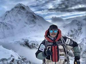 Warga Nepal Capai 14 Puncak Gunung Tertinggi di Dunia dalam 6 Bulan
