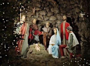 """Lagu Natal: """"Selamat Natal Mama"""""""