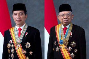 Rangkaian Acara Pelantikan Presiden-Wakil Presiden