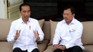2 Orang Terjangkit, Jokowi Tegaskan Serius Tangani Wabah Korona