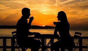 Pola komunikasi yang baik oleh keluarga dengan tingkat depresi lansia