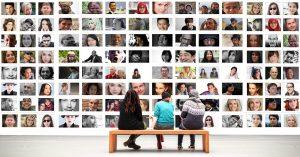 Hubungan Interaksi Sosial Dengan Kualitas Hidup Lansia