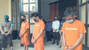 Youtuber Ferdian Paleka Ditangkap, dan Kembali Meminta Maaf