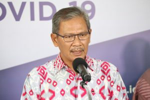 Yuri: Penambahan Kasus Positif COVID-19 di Jatim Tertinggi dan Lampaui DKI Jakarta