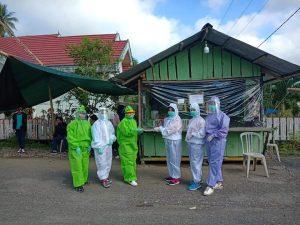 Tenaga Kesehatan di Bolmong Belum Terima Insentif