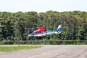 BNPB Siagakan Helikopter untuk Tangani Banjir Bandang Luwu Utara