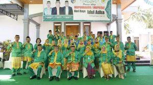 Tradisi Adat Mopohabaru  Songsong Idul Adha 1441 Hijriah di Bolmut