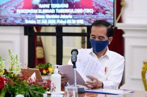 Jokowi ganti Gugus Tugas dengan Komite Penanganan Covid-19, Ini Alasannya