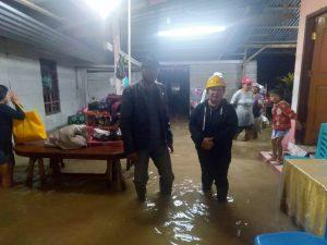 Bolmong sering banjir, ini daftar daerah rawan bencana