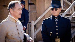 Ini Bocoran Film Waiting for the Barbarians yang Dibintangi Johnny Depp