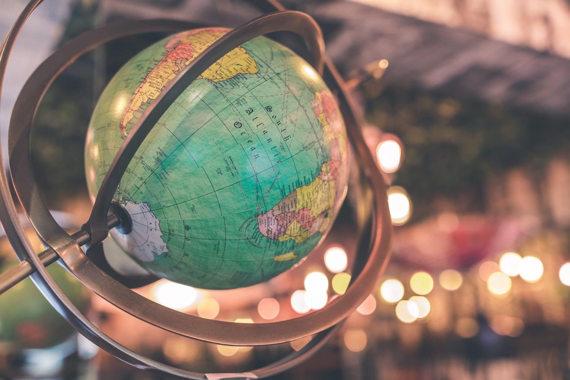 Penduduk dunia