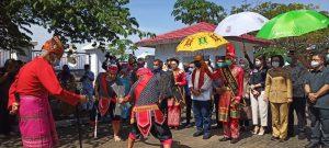 Bupati Yasti Terima Kunjungan Kerja Ketua dan Anggota DPD RI