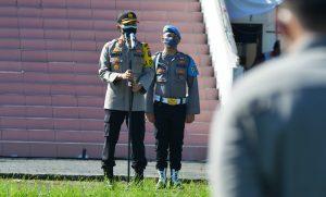 210 Personel Polri Siap Amankan TPS di Bolmong
