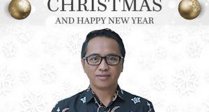 Ini Pesan Natal SSM untuk Umat Kristiani di Boltim