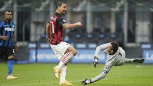 Duo Milan Masih Pimpin Klasemen Liga Italia