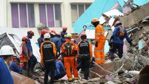 Gempa di Sulbar Bukan Bencana Nasional