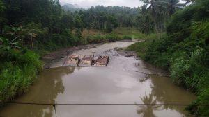 Desa Kopandakan II Memiliki Sumber Mata Air Panas