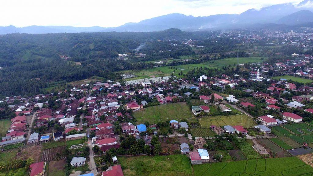 Desa Kopandakan II