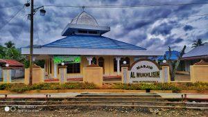 Masjid Al-Mukhlisin Desa Kopandakan II