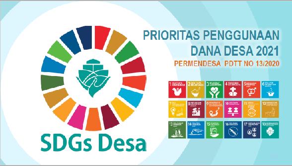 SDGs_Desa