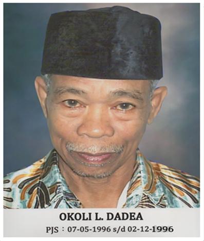 Okoli L. Dadea