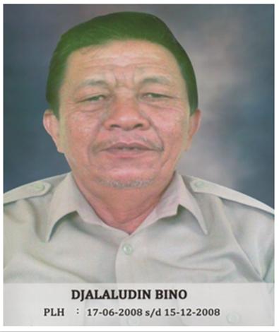 Djalaludin Bino