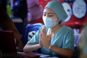 Hari ini, Tak Ada Penambahan Kasus Corona di Sulut