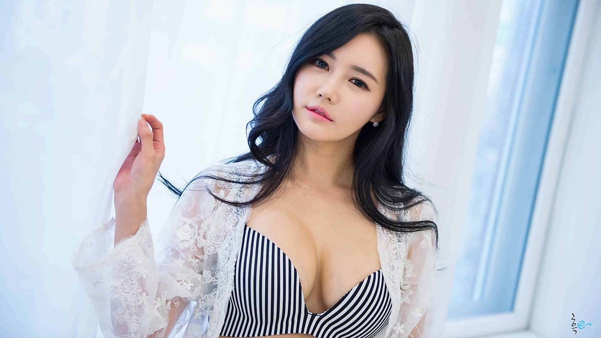 Artis-Korea-Tercantik-dan-Tersexy-Bikin-Jatuh-Cinta