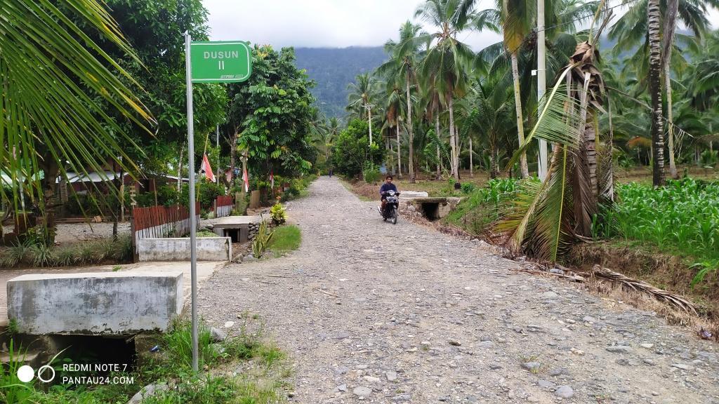 Batas-Dusun-II