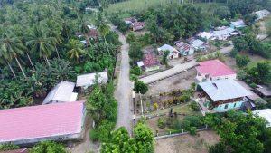 Kondisi Demografi Desa Mengkang