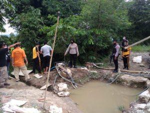 Sungai Ongkag Dumoga Diduga Kuat Tercemar Limbah Merkuri