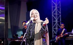 Santer Beredar Kabar, Nissa Sabyan Hamil dan Telah Nikah Siri?