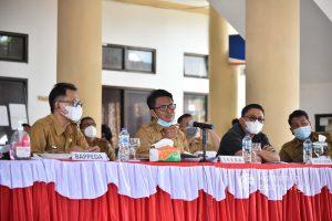 Capaian Target Visi-Misi Bupati Bolmong Merosot di 2020