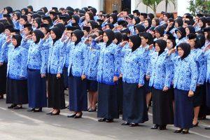 DATA: Jumlah PNS Bolmong Menurut Tingkat Pendidikan, Dari SD hingga Doktor