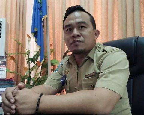 Sekretaris BKPP Bolmong Abdussalam Bonde