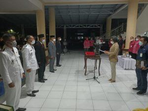 Pejabat Bolmong yang Baru Dilantik Diminta Kooperatif Terhadap Audit BPK