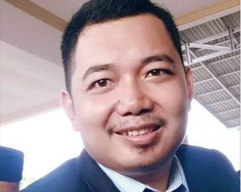 Kabag Tapem, Muhammad Arif