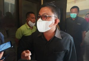 4 Fraksi DPRD Bolmong Memilih Walk Out, Welty Sebut itu Kekanak-kanakan