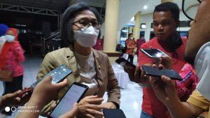 Yasti: Laporkan Jika ada Pejabat Otoriter dan Suka Memotong Hak Bawahan