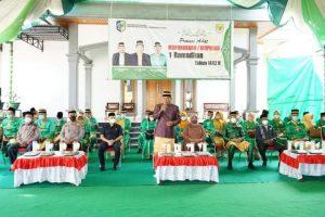 Ramadhan Tahun ini, Warga Muslim Bolmut Dibolehkan Salat Tarawih di Masjid