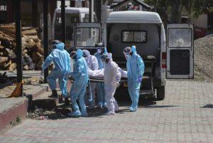 Menurut WHO, Tahun Kedua Pandemi Covid-19 Lebih Mematikan